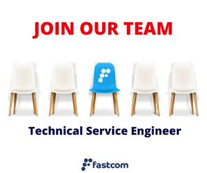 Technical Service Engineer